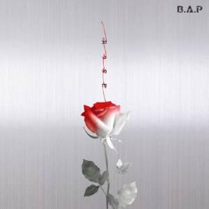 BAP Rose cover