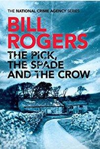Bill Rogers - NCA #1