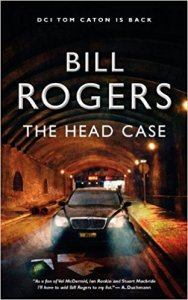 Rogers - the Head Case