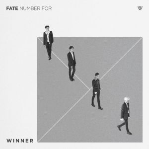 Winner - Fate number four