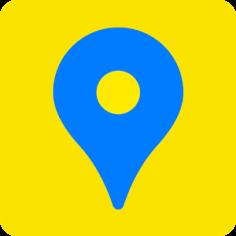 Kakao Map App