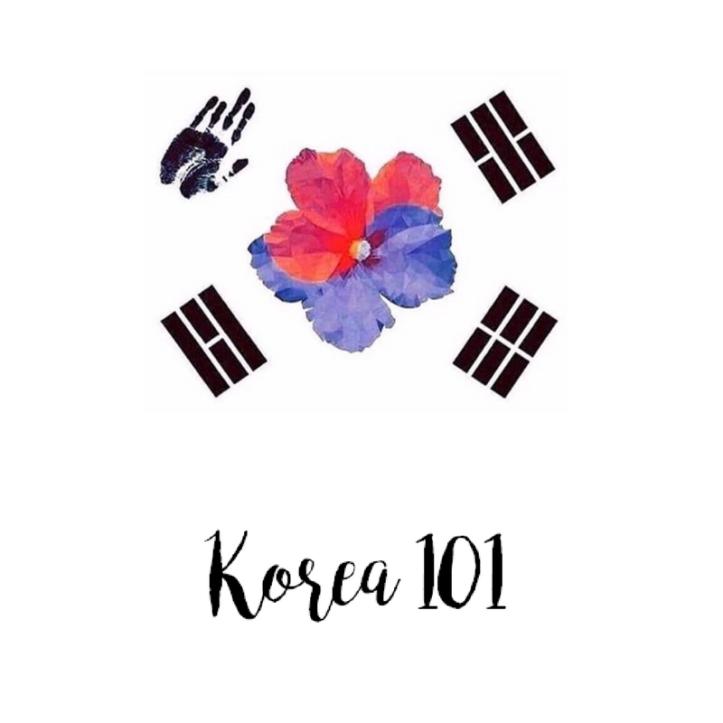 Korea 101
