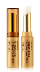 TONYMOLY_TIMELESS_Ferment_Snail_Lip_Treatment_Stick_3.5g_D