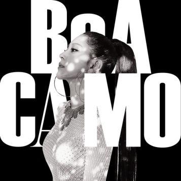 BOA Camo