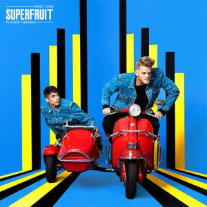Superfruit - Future Friends