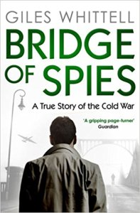 Bridge of Spies Book Cover