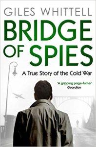 Bridge of Spies Book Cover