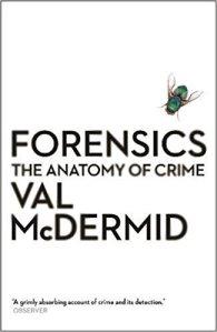 Forensics anatomy of crime