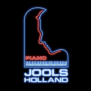 Jools Holland Piano Cover
