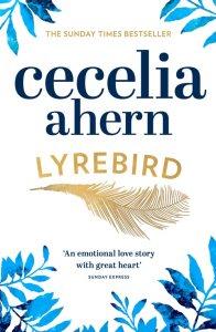 Lyrebird Ceclia Ahern