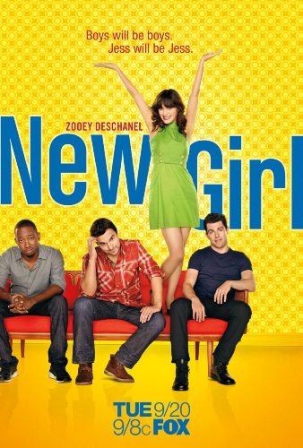 New-Girl-1-season-poster