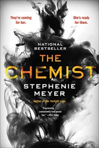 The Chemist Stephanie Meyer