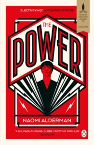 The Power NAomi Book cover