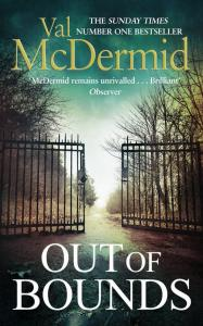 Val McDermid Out of Bounds