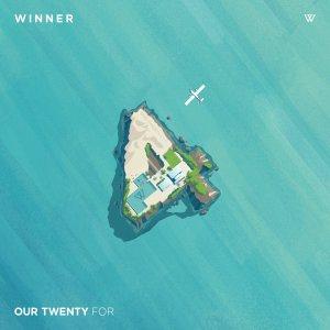 Winner Our Twenty For Cover