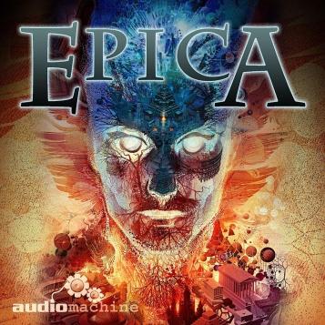 audiomachine - epica