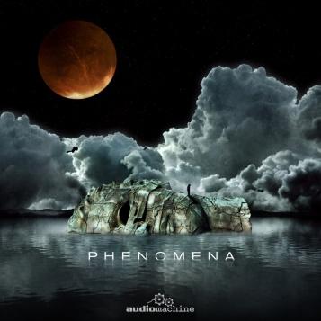 audiomachine - phenomona