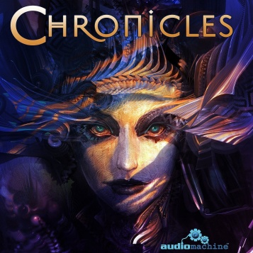 Audiomacine - chronicles