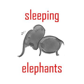 ESL Sleeping Elephants