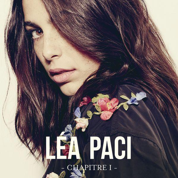 Lea Paci Album cover