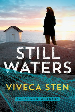 Still Waters Viveca Sten Cover