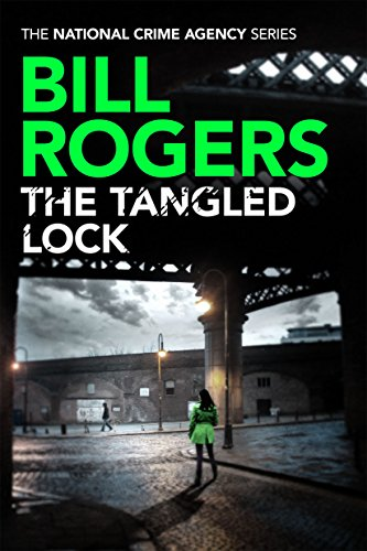The Tangled Lock - bill Rogers