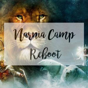 Narnia Camp _ Reboot