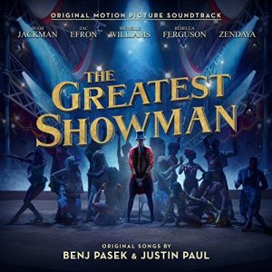 he Greatest Showman