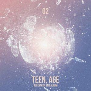 Seventeen Teen,Age