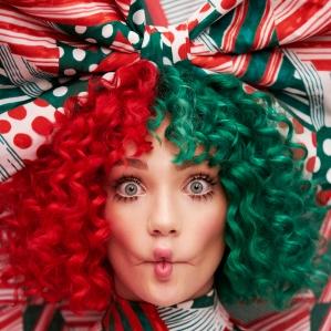 SIA Christmas album