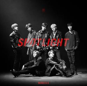 MX Spotlight cover