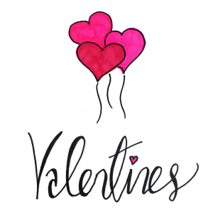 Valentines featured Image