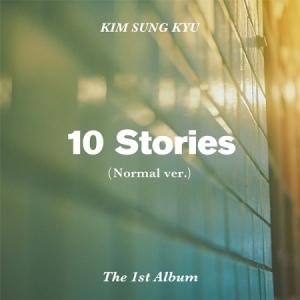 kim-sung-kyu-1st-album-10-stories-nomal-ver-cd-poster-