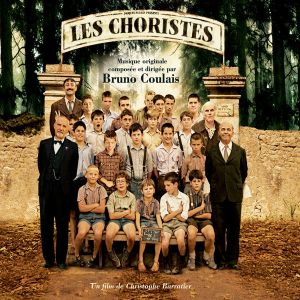 LEs choristes album cover