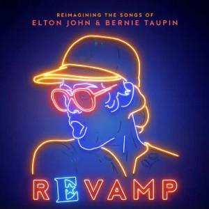 Elton John Recamp