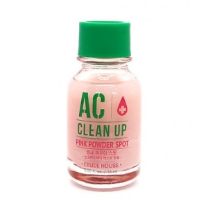 etude house ac clean up