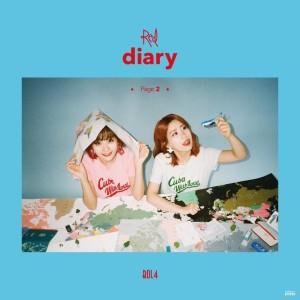 bolbbalgan4 red diary pt.2