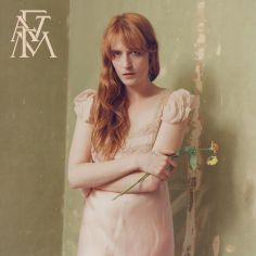 High as Hope - Florence + The Machine