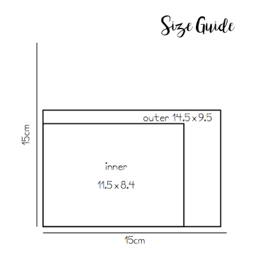 Envelopes Size Guide (old)