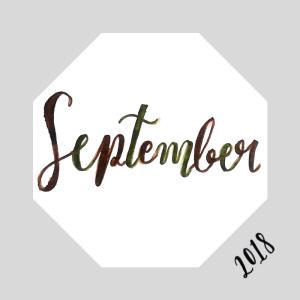 September best of 2018