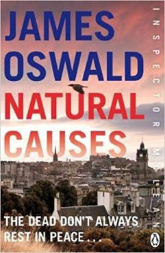 James Oswald Natrual Causes