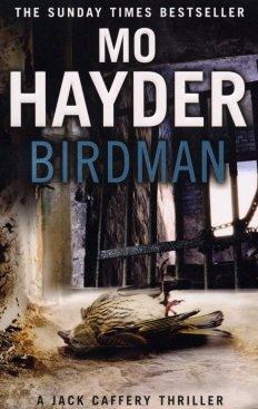 Mo Hayder Birdman
