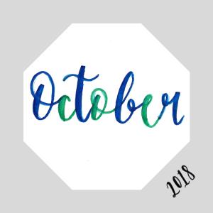 October best of