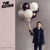 The Kooks Let's Go Sunshine