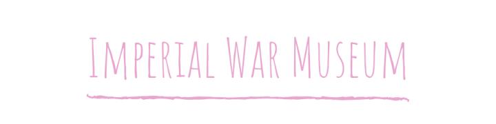 Impreial war museum