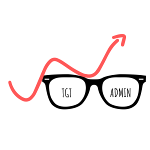 This Geeky Tangent Admin Post