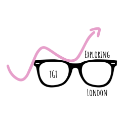 This Geeky Tangent Exploring London