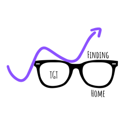 This Geeky Tangent Finding Home