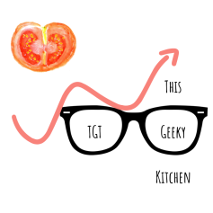 This Geeky Tangent This Geeky Kitchen
