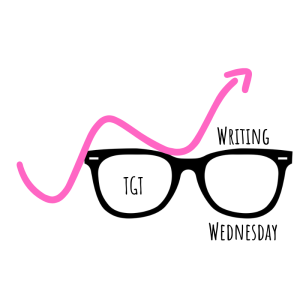 This Geeky Tangent Writing Wednesday